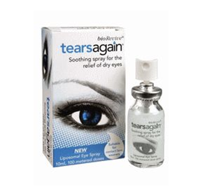 Dry Eye Care Solutions & Products