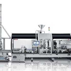 Coffee Capsule Filling and Sealing Machine | GIMA 595/596