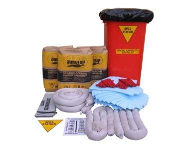 General Purpose Spill Kit TSS240GP - 270 Litres