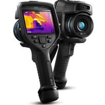 Thermal Imaging Cameras | E75, E85, E95