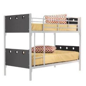 Buddy Bunk Bed Set