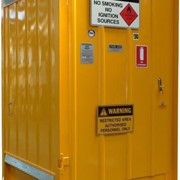 850LT Dangerous Goods Storage Cabinet