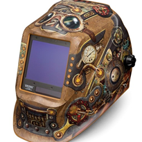 Welding Helmet | Viking™ – 3350 Series SteamPunk
