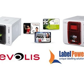Label Power is setting new standards in card printing with Zenius