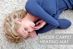 Under Carpet Heating Mat | Therma