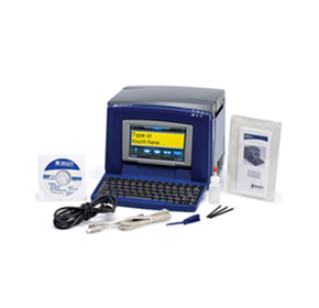 The new BBP31 Stand alone Sign and Label Printer
