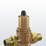 Pressure Reducing Valves | Goetze