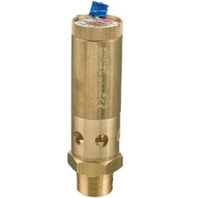 Safety Relief Valves | Range