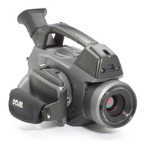 Infrared Camera for Methane and VOC detection | FLIR GF320