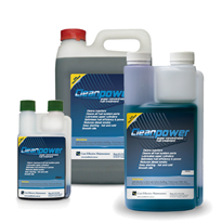 Cleanpower Fuel Treatment and Fuel Injector Cleaner