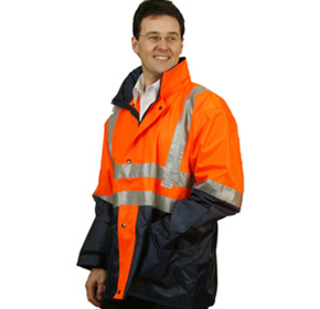 3 in 1 Jacket | Safety
