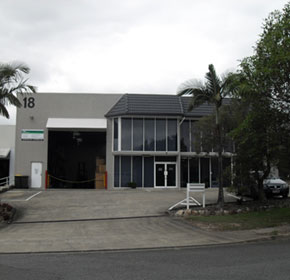 4B Australia relocates to modern warehouse in Brisbane