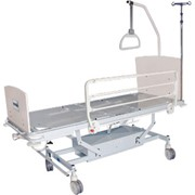 Universal/Acute Bed | Unique Care®