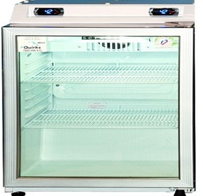 Vaccine Fridge & Freezer