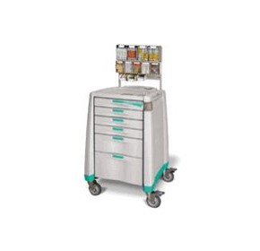 Anaesthesia Carts & Trolleys