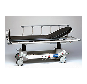 Hydraulic Hospital Stretcher | Hausted® Horizon 462EMC