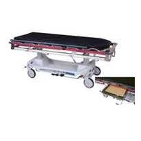 X-ray & Trauma Stretcher | Hausted® Horizon Series