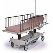 Juvenile Patient Stretcher | Hausted®