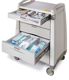 Treatment Cart | Artromick