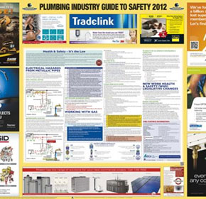 Plumbing Industry Guide to Safety 2012 released