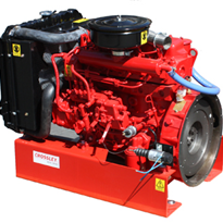 Air Cooled Diesel Engine | CYD480AR