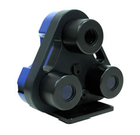 The most powerful and versatile V3V system for 3D3C flow measurements