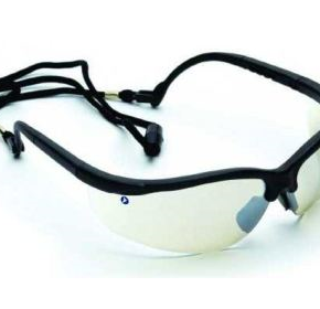 Protective Glasses | Fusion Clear