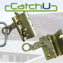 Fall Arrestors | CatchU Type 1 Fall Arrestor