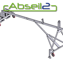 Rescue Systems | Abseil2 Engineered Davit Abseil
