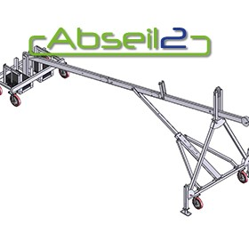 Rescue System & Confined Space Equipment | Abseil2