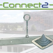 Timber Fix Anchor Point | Connect2 Timber Fix Anchors
