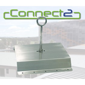 Anchor Point | Connect2 Surface Anchor (1 Piece)
