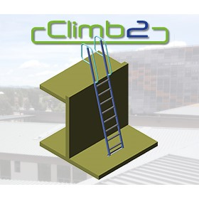 Access Ladders | Ladder Section