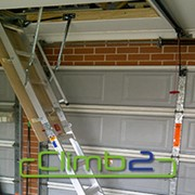 Concealed Access Ladders | Concealed Access Ladder