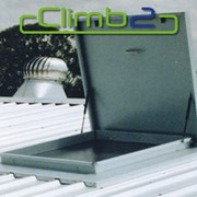 Roof Access Hatches | Climb2 Roof Access Hatch