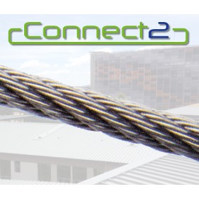Connect2 V Stainless Steel Cable