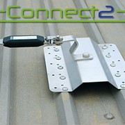 End Anchor | Connect2 Surface Mount End Anchor