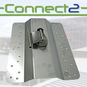 Connect2 Mobile Intermediate Surface Mount for Lifelines