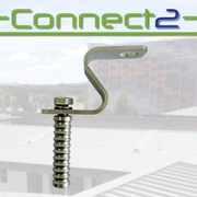 Concrete End Anchor | Connect2 Concrete End Anchor