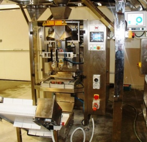 VFFS Packaging Machine for bait in WA