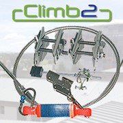 Climb2 Kit For 10M System for Existing Structures