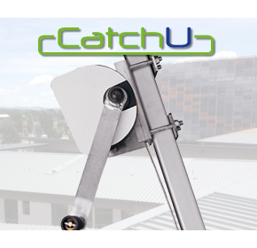 Rescue Winch | CatchU Rescue Winch
