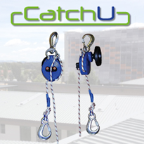 Rescue Equipment | CatchU Huba Decent Device