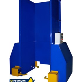 Dispensers - New Pallet Dispenser reduces downtime