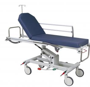 Patient Transfer Trolleys & Chairs