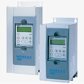 Frequency Inverters | NORDAC SK 750E
