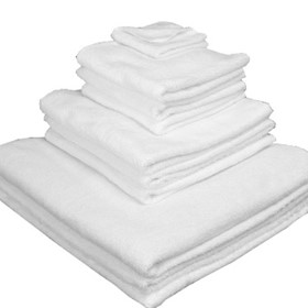 Aged Care Towels | Commercial Bulk Towels