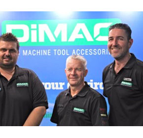 Dimac Tooling leads the way in machine tool accessories