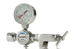 Medical Oxygen Regulators | Pin Indexed Yoke ANA74200