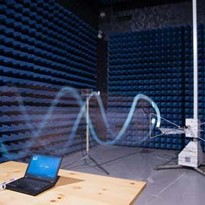 Electromagnetic Compatibility & Compliance Testing